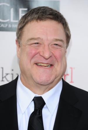 John Goodman to Join Bryan Cranston and Helen Mirren in TRUMBO Film?