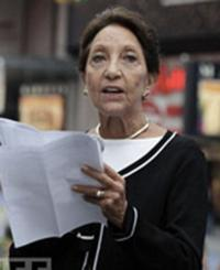 The League of Professional Theatre Women's 2012 Lifetime Achievement Award Recipient Will Be Joan D. Firestone