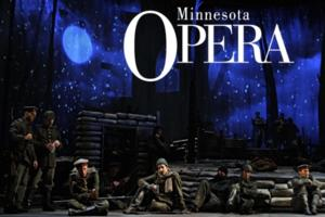 PBS to Air Minnesota Opera's SILENT NIGHT, 12/13