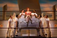ANYTHING GOES Opens at CTG's Ahmanson Theatre, 11/28