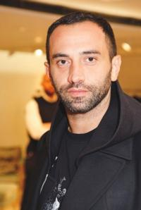 Givenchy's Riccardo Tisci Designing Costumes for Spring Ballet