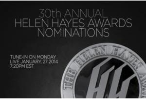 2014 Helen Hayes Award Nominations Announced; Read the Full List!