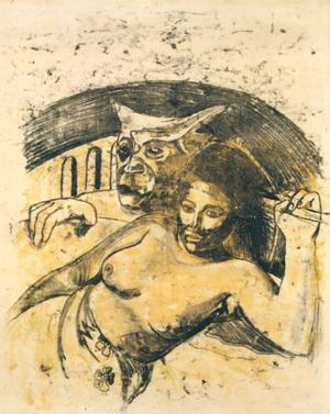 BWW Reviews: GAUGUIN: METAMORPHOSES Celebrates Mastery Across Art Forms
