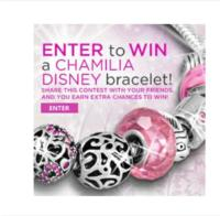 Chamilia Disney Beads Contest at Silver Breeze