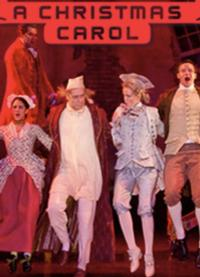 Dallas Theater Center Presents A CHRISTMAS CAROL, Opening 11/13