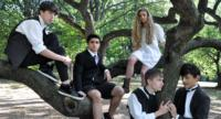 Marvell Rep's SPRING'S AWAKENING Resumes Performances Tonight, 11/1