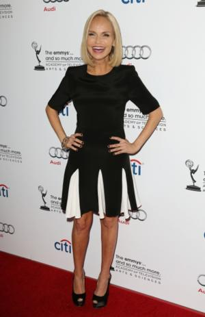 Kristin Chenoweth and Edgerton Foundation to Be Honored at NCTF 2014 Chairman's Awards Gala, 3/31
