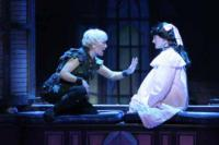 Cathy Rigby as PETER PAN Flies into San Diego