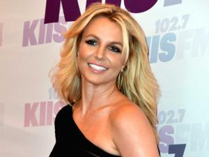 Britney Spears' Upcoming Album 'Britney Jean' Set to be Released 12/3