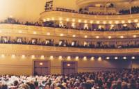 Classical Recording Foundation Honors 2012 Award Winners at Carnegie Hall, 11/20