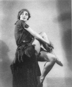 Mel A.Tomlinson Joins Dance Legend's Ruth Page Tribute at St Luke's Theater, 3/23