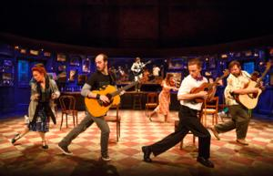 BWW Reviews: ONCE Brings Two Worlds and Sounds Together at the Benedum Center
