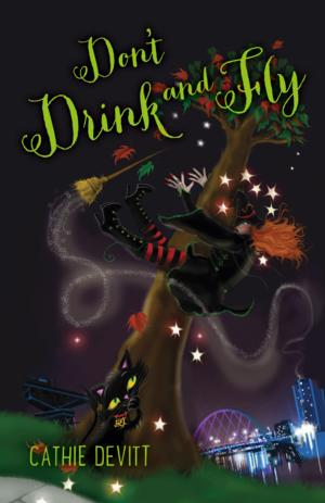 Roundfire Books to Release DON'T DRINK AND FLY by Cathie Devitt, 10/31