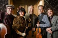 Hot Club of San Francisco Performs Concert at the Alden Tonight