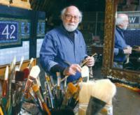 The World of Art Showcase Exibits 30+ Works by Daniel E. Greene at The Wynn Las Vegas, 12/20-12/22
