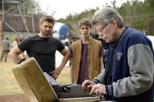 CBS Begins Production on UNDER THE DOME Season 2