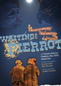WAITING FOR PIERROT Opens 11/13 at Vittum Theater