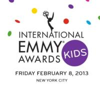 2013 International Emmy Kids Award Winners Announced