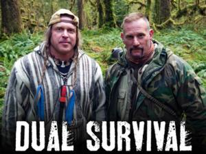 Discovery to Premiere Season 4 of DUAL SURVIVAL, 4/23