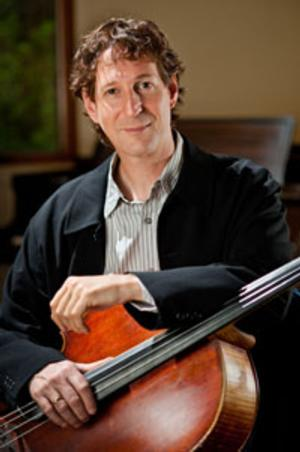 Music Institute of Chicago Presents Peter Seidenberg, 11/16