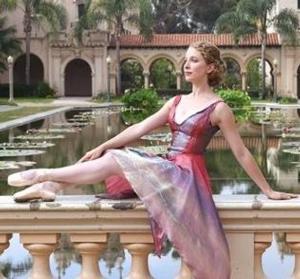 San Diego Ballet to Present DANCE GALLERY, 4/5
