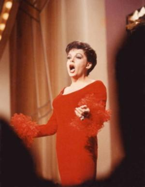 JSP Records to Release a 5-CD set, JUDY GARLAND: THE GARLAND VARIATIONS
