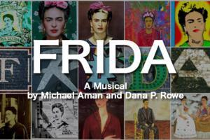 Amas' Free Staged Readings of New Frida Kahlo Musical Begin Today