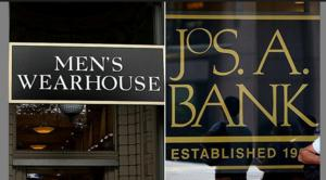 Men's Wearhouse Enters Into Non-Disclosure Agreement With Jos. A. Bank