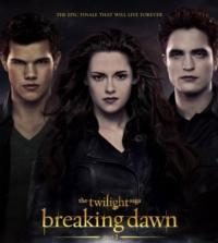 E! to Celebrate TWILIGHT: BREAKING DAWN PART 2 With November Specials
