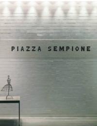 Piazza Sempione May Be Sold