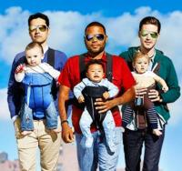 NBC Orders Four Additional Episodes of GUYS WITH KIDS