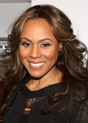 JEKYLL & HYDE Star Deborah Cox to Lend Voice to Lifetime's Whitney Houston Biopic