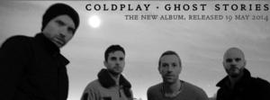 COLDPLAY Announce Six-City International Tour