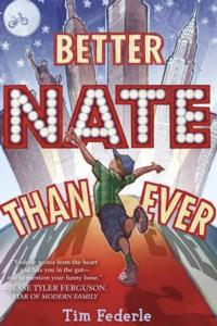 Simon & Schuster to Publish Tim Federle's BETTER NATE THAN EVER