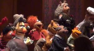 STAGE TUBE: National Museum of American History Receives Jim Henson Puppets for Birthday