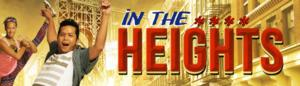 IN THE HEIGHTS National Tour Stars to Reprise Roles at Village Theatre This Fall