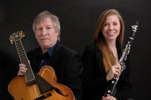 Skidmore College Orchestra to Present Premiere of Double Concerto for Clarinet and Guitar by James Emery, 4/27