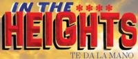 IN THE HEIGHTS TE DE LA MANO Cabaret for Hurricane Relief Plays the Metropolitan Room, Today
