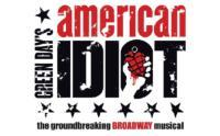 AMERICAN IDIOT Cancels 2/9 Matinee Performance at PPAC; Remaining Shows to Play as Scheduled