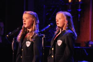 BWW Blog: Abigail Shapiro - CD Release Concert and LES MISERABLES