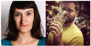 Zoe Schwartz, Joseph Schupbach and Laura McKenzie Join Forces for TOTALLY CUTE! at Gorilla Tango Next Month