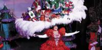 Steve Silver's BEACH BLANKET BABYLON Announces First-Ever Holiday Song Contest thru 11/2