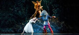 The Colorado Ballet Presents A MIDSUMMER NIGHT'S DREAM, 9/26-10/5