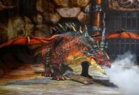 HOW TO TRAIN YOUR DRAGON Plays Milwaukee's Bradley Center, 10/25-28