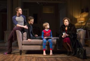 Broadway's MOTHERS AND SONS Announces Talkback Series with Huffington Post, New $30 Ticket Policy