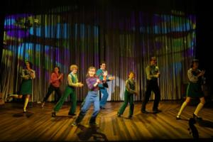 Following FUN HOME Controversy at College of Charleston, Original Off-Broadway Cast to Reunite for Concert, 4/21