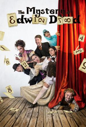 Alexander Showcase Theatre to Present THE MYSTERY OF EDWIN DROOD, Begin. 5/2
