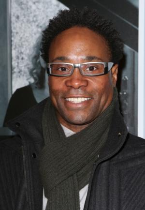 Tony Winner and KINKY BOOTS Star Billy Porter to Release BILLY'S BACK ON BROADWAY Solo Album, 4/15