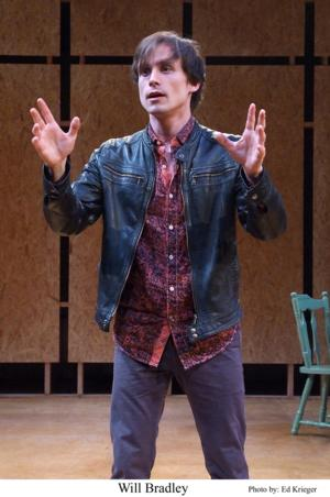 BWW Reviews: Boston Court Scores a Bullseye With Their West Coast Premiere of STUPID F**KING BIRD