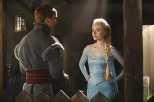 ABC Releases Extended Synopsis for ONCE UPON A TIME Season 4; Find Out What's in Store for FROZEN's Anna, Elsa & More